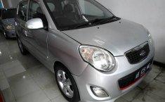 Jual cepat mobil Kia Picanto 1.2 NA 2010 di DIY Yogyakarta
