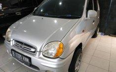 Jual cepat mobil Kia Visto 2002 di DIY Yogyakarta