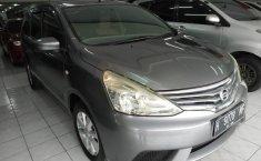 Mobil Nissan Grand Livina SV 2014 dijual, DIY Yogyakarta