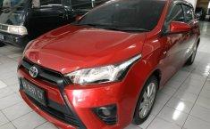 Jual mobil Toyota Yaris G 2016 dengan harga murah di DIY Yogyakarta