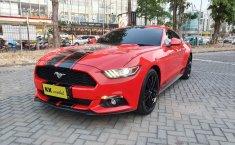 Jawa Timur, Mobil bekas Ford Mustang 2.3 EcoBoost 2017 dijual