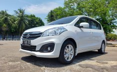 Jual Mobil Bekas Suzuki Ertiga GL 2017 di DKI Jakarta