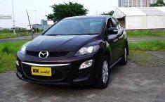 Dijual mobil bekas Mazda CX-7 2011 terawat di Jawa Timur
