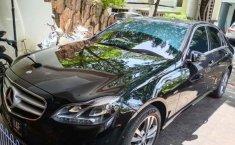 Jual cepat Mercedes-Benz E-Class E 200 2016 bekas, Jawa Barat