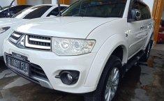 Jual mobil Mitsubishi Pajero Sport Exceed 2014 bekas, Jawa Barat