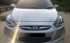 Jual mobil Hyundai Grand Avega GL 2013 bekas, Jawa Barat