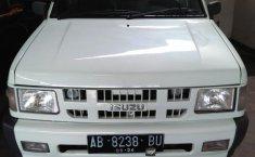 Jawa Tengah, Dijual cepat Isuzu Pickup Flat Deck Turbo 2014 bekas
