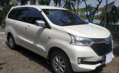 Jual mobil Toyota Avanza 1.3 G Luxury 2017 bekas, Jawa Timur