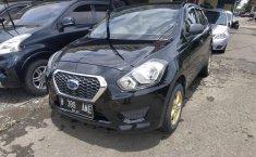 Dijual cepat Datsun GO+ Panca 2015 bekas, Jawa Barat