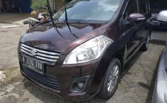 Mobil Suzuki Ertiga GX 2014 dijual, Jawa Barat