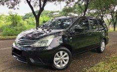 Jual Mobil Bekas Nissan Grand Livina SV 2015 di Tangerang