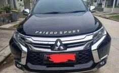 Dijual mobil bekas Mitsubishi Pajero Sport Dakar 2.4 Automatic, Jawa Barat
