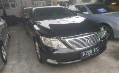 Jual mobil Lexus LS 460L 2009 dengan harga murah di DKI Jakarta