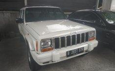 Jual Cepat Jeep Cherokee Limited 1998 di DKI Jakarta