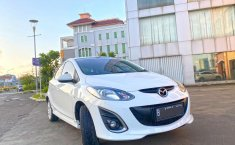 Jual Cepat Mazda 2 R 2011 di DKI Jakarta