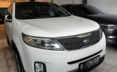 Dijual mobil bekas Kia Sorento CRDi 2014, Jawa Barat