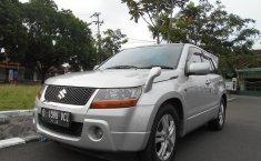 Jawa Barat, Dijual cepat Suzuki Grand Vitara JLX 2007 bekas
