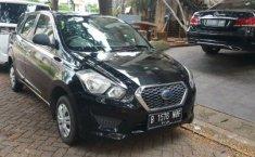Jual mobil Datsun GO+ Panca 3 Baris 2014 dengan harga murah di Bekasi