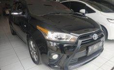 Jawa Barat, Dijual cepat Toyota Yaris G 2015 bekas