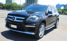 DKI Jakarta, Dijual cepat mobil Mercedes-Benz GL 400 AMG 2014 terbaik