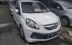 Dijual cepat Honda Brio E 2015 harga terjangkau di Jawa Barat