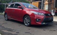 Dijual cepat Toyota Yaris TRD Sportivo 2016 bekas, Jawa Barat