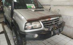 Dijual Mobil Suzuki Escudo V6 2.5 Automatic 2004 di Depok