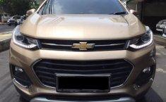 Jual Mobil Bekas Chevrolet TRAX LTZ 2018 di DKI Jakarta