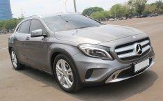 Dijual Mobil Mercedes-Benz GLA 200 2015 di DKI Jakarta
