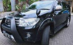 Jual Cepat Mobil Toyota Fortuner G 2010 di DKI Jakarta