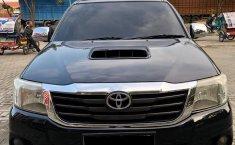 Jual Cepat Toyota Hilux D Cab 2012 di Jawa Barat