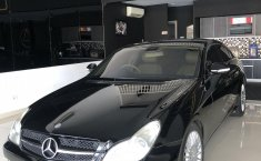 Jual Mobil Mercedes-Benz CLS CLS 350 2007 di DKI Jakarta