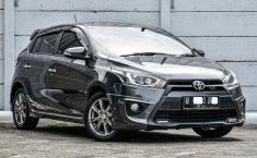 Mobil Toyota Yaris TRD Sportivo 2016 dijual, DKI Jakarta