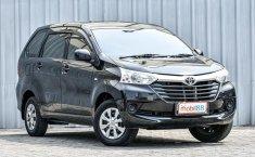 Jual mobil Toyota Avanza E 2018 dengan harga terjangkau di DKI Jakarta