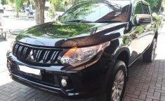 Dijual Mobil Mitsubishi Triton GLX 4x4 2017 di Lampung