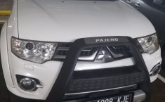 Jual Cepat Mobil Mitsubishi Pajero Sport Dakar 2014 di Bekasi