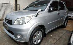 Mobil Toyota Rush S MT 2012 dijual, Jawa Barat