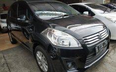 Jual mobil bekas murah Suzuki Ertiga GL AT 2014 di Jawa Barat