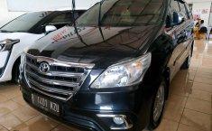Mobil Toyota Kijang Innova 2.0 G AT 2014 dijual, Jawa Barat