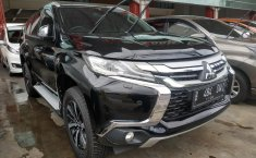 Jual mobil Mitsubishi Pajero Sport Dakar AT 2017 terbaik di Jawa Barat