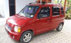Jual mobil bekas murah Suzuki Karimun DX 2003 di Jawa Tengah