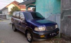 Jual mobil Toyota Kijang Krista 2000 bekas, Sumatra Utara