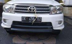 Dijual mobil bekas Toyota Fortuner G TRD, Bali