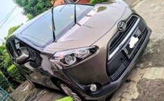 Mobil Toyota Sienta 2017 G terbaik di Jawa Barat