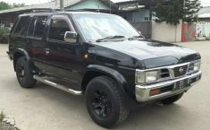 Mobil Nissan Terrano 2001 Spirit dijual, DKI Jakarta