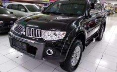 Mobil Mitsubishi Pajero Sport 2011 Exceed dijual, Jawa Timur