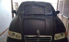 Jawa Barat, jual mobil Hyundai Trajet GLS 2003 dengan harga terjangkau