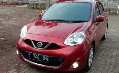 Nissan March 2014 Jawa Barat dijual dengan harga termurah