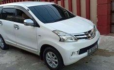 Jual Toyota Avanza G 2013 harga murah di Kalimantan Selatan