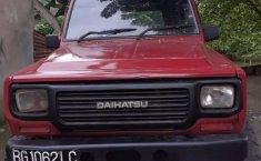 Sumatra Selatan, jual mobil Daihatsu Taft Hiline 2.8 NA 1996 dengan harga terjangkau